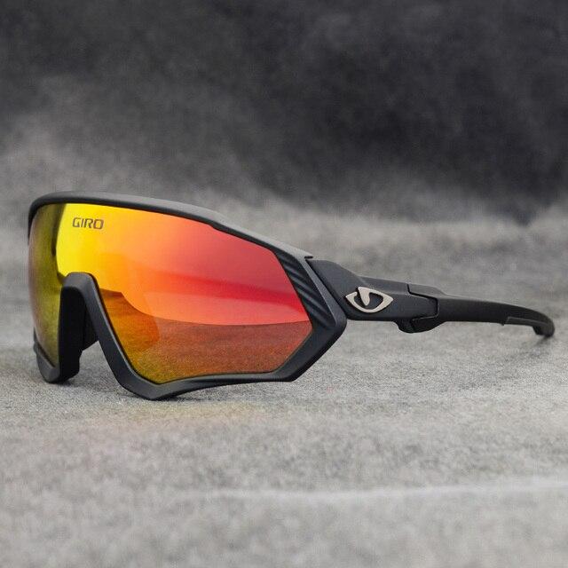 Ciclismo óculos uv400 mtb bicicleta óculos de corrida pesca esportes óculos de sol ciclismo 1