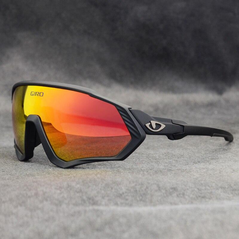 Велосипедные очки UV400, велосипедные очки для горного велосипеда, очки для бега, рыбалки, спортивные солнцезащитные очки, велосипедные очки, ...