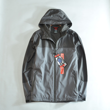 Новинка, осенне-зимняя мужская спортивная куртка, Мужская куртка для рыбалки, водонепроницаемая, ветрозащитная, Антистатическая, походная, уличная куртка, размер США M-XXL