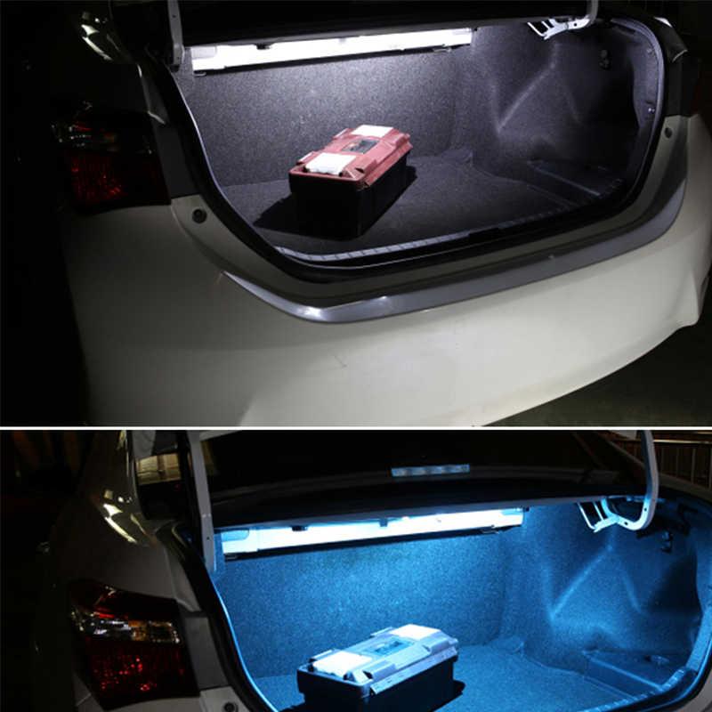 9 個車の自動車の led 電球ホワイトカーインテリア T10 W5W led シボレーキャプティバのための屋内ライトホワイト読書ランプ 2006-2015