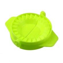 Dispositivo de fabricação de bolinhos de bolinhos novo dispositivo de fabricação de utensílios de cocina de bolinhos