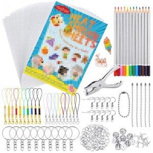 Shrinky Paper For Kids Home Ar
