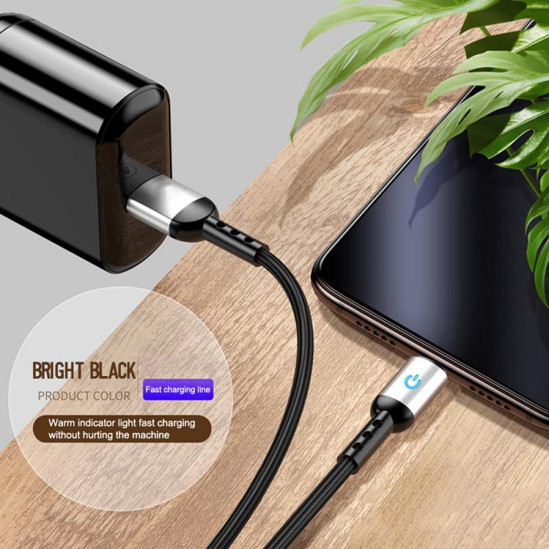 Usb C Cable Type C Cable Fast Charging Data Cord Charger Usb Cable C For Huawei Samsung S10 S9 Xiaomi Mi 10 Redmi Note 9s 8t