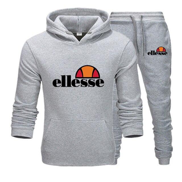 Custom Hoodies Men Sweatshirt Comfort Homewear Hooded Pullover Streetwear Mens Suit 5