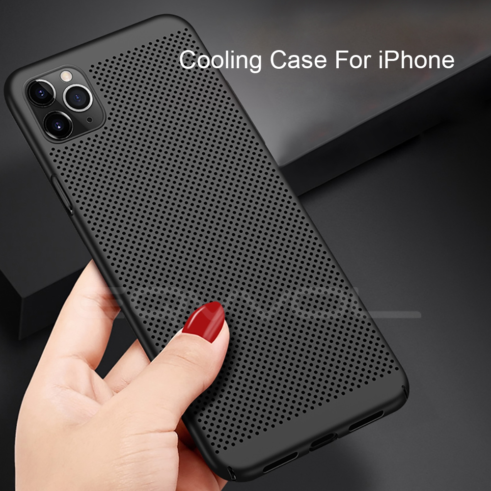 1-右上角 Cooling Case For iPhone