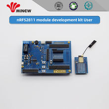 Long range wireless BLE5.1 module Nordic nRF52811 module development board(China)