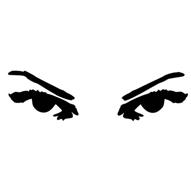 Eastshape Anger Eyes Metal Cutting Dies Eyebrow for Scrapbooking Stencils DIY Cards Decoration Embossing Die Cuts Template New 1