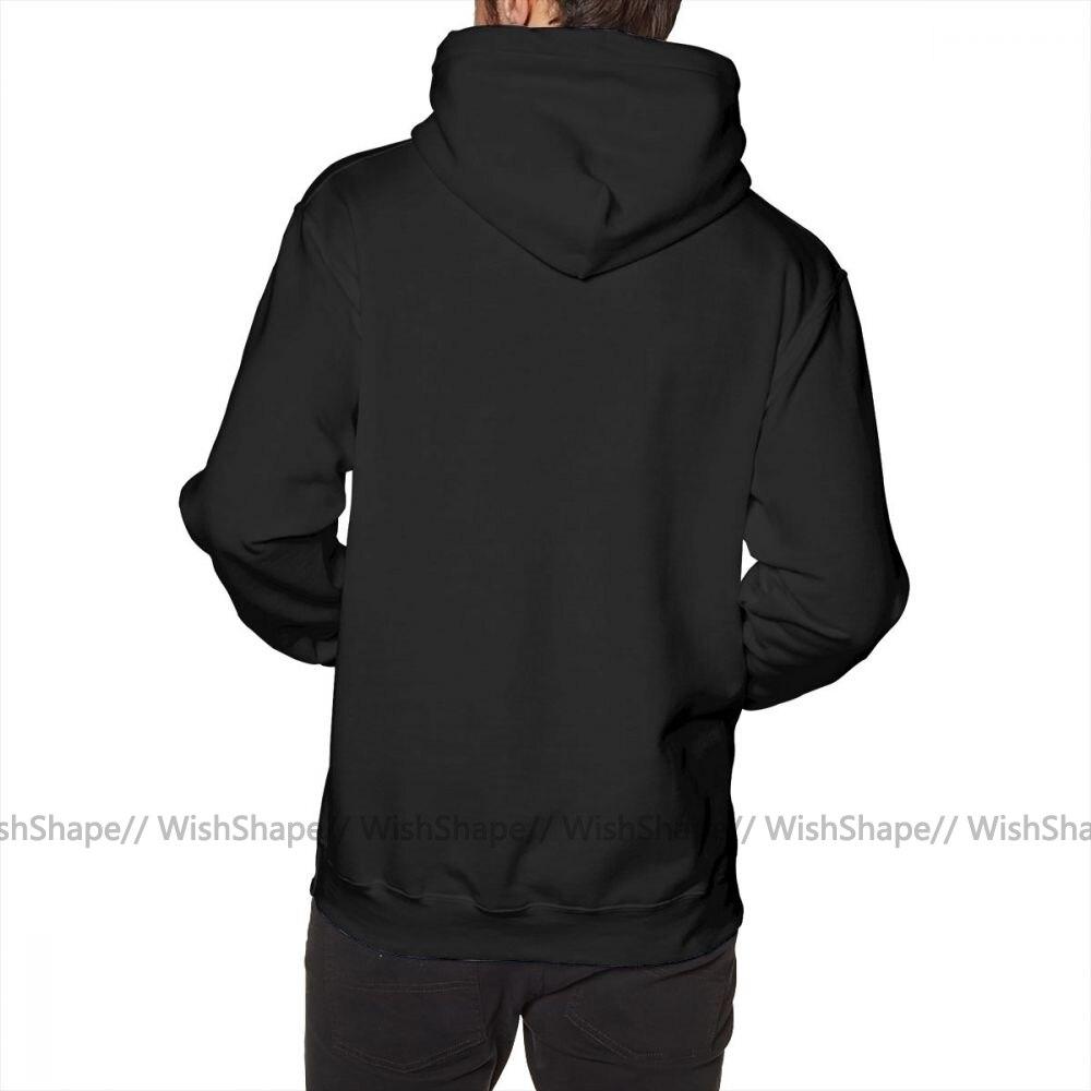 Image 3 - Trippie redd hoodie trippie redd vintage hoodies homem streetwear pulôver hoodie agradável inverno roxo longo algodão oversized hoodiesAgasalhos e Moletons   -