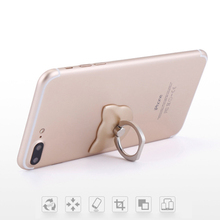 Mobile phone ring stand ring holder for iPhone Huawei Xiaomi mobile phone ring stand smart pho...