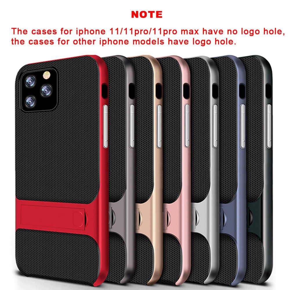 6.1For iPhone 12 Case untuk Apple iPhone 7 6 6S Xr Xs X 10 11 12 10S Pro mini IPhone7 7Plus 6Plus 12Pro Max 2020 Coque Cover Case