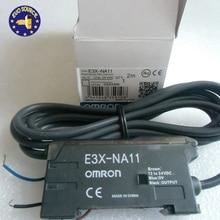 цена на Omron Photoelectric sensor E3X-NA11 2M