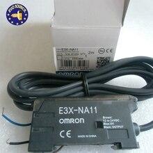 Omron Photoelectric sensor E3X-NA11 2M стоимость