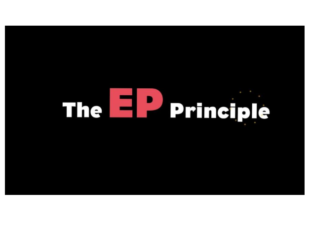 The EP Principle By Woody Aragon Magic Tricks