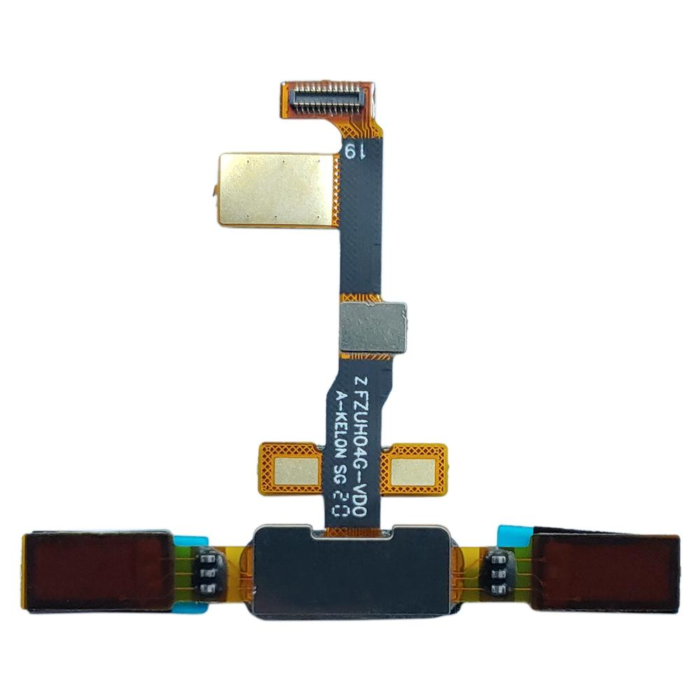 Small Fingerprint Sensor Flex Cable For Nokia 8 / N8 TA-1012 TA-1004 TA-1052