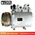 Neue MSC130CV AC KOMPRESSOR Für Mitsubishi Delica SPACEGEAR L400 AKC200A601A AKC201A601 MB946629 MR206800-in Klimaanlage aus Kraftfahrzeuge und Motorräder bei