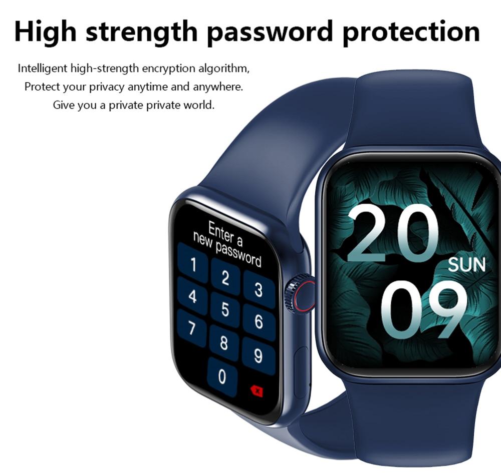 cardíaca fitness rastreador smartwatch à prova dwaterproof água para android iphone