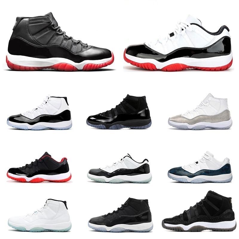 2020 Stock X Mens Basketball Shoes 11s