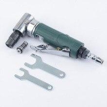 Pneumatic 90 Degree Grinding Machine Elbow High Quality Micro Polishing Industrial Tools