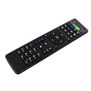 Image 4 - מרחוק בקר החלפה עבור MAG254 MAG250 255 260 261 270 IPTV טלוויזיה קופסא שחור טלוויזיה שלט רחוק