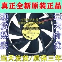 Freeshipping 8cm 24V Vento Forte 12V 0.57A AS08012XB259B00 Quantidade 259300 Fã 8025