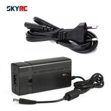 Skyrc電源アダプタac/dc 15v 4A 60ワットrcモデルおもちゃバッテリーバランス充電器imax b6 imax B6ミニeuプラグ