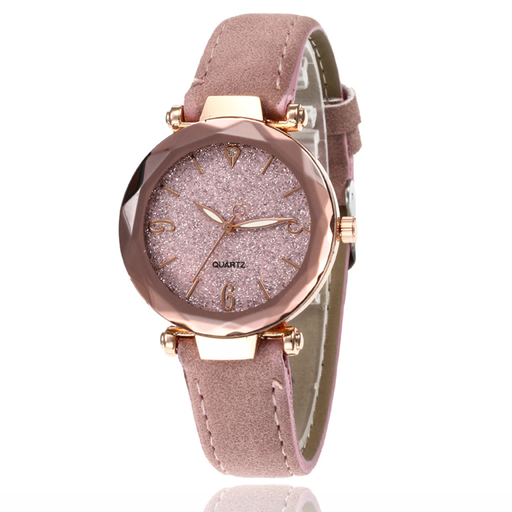 Star series women's watches Europe and the United States hot selling cowboy small watch luxury brand fashion watches