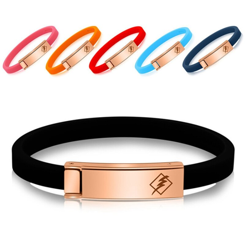 Adjustable Anti Static Bracelet Electrostatic ESD Wireless Anti Static Wrist Strap Static Eliminator To Remove The Body Static