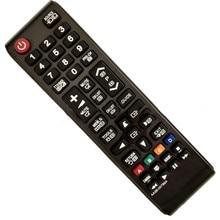 Controle remoto inteligente substituto, controle remoto para samsung AA59 00786A aa5900786a, lcd, controle remoto universal, 1 peça