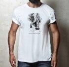 ELEPHANT STAMPEDE AT...