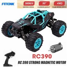 Fitenk 1:14 4wd rc carro 2.4g controle de rádio rc carro brinquedos de alta velocidade fora da estrada deriva carro de corrida veículo suv caminhões brinquedos para crianças