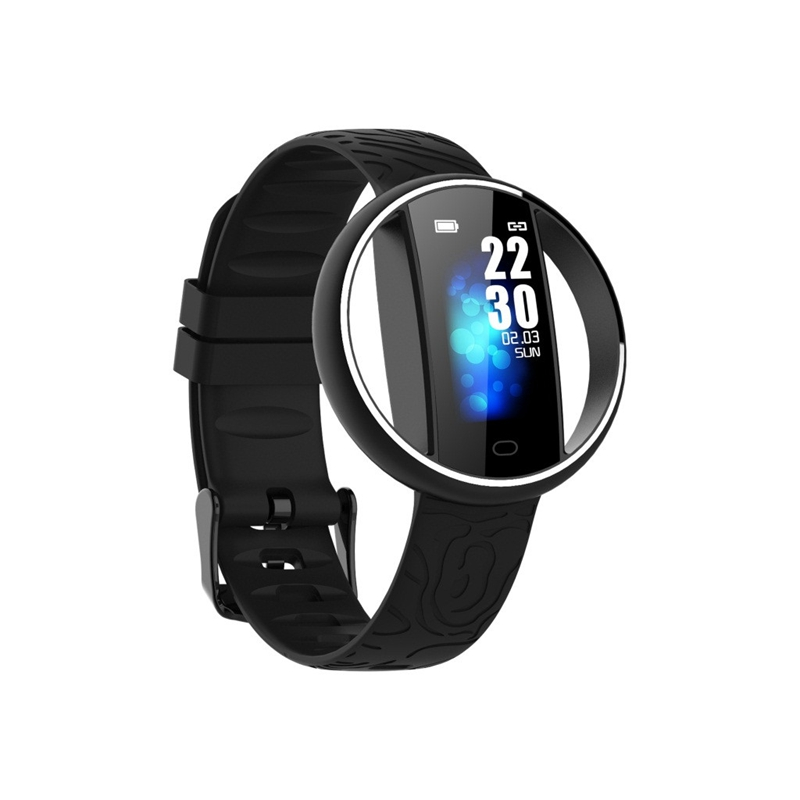 E99 Smart Watch Band Bracelet Heart Rate Sleeping Monitor Fitness Tracker Wrist Sport Watch Phone for <font><b>Smartphone</b></font> image