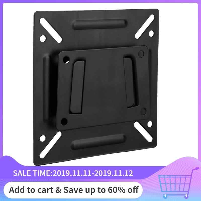 For 14-31inch LCD TV Wall Mount Bracket Large Load Solid Support Wall TV Mount  for Samsung for Philips for Sony