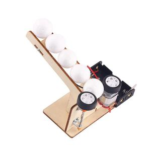 Electric Ball Pitching Machine