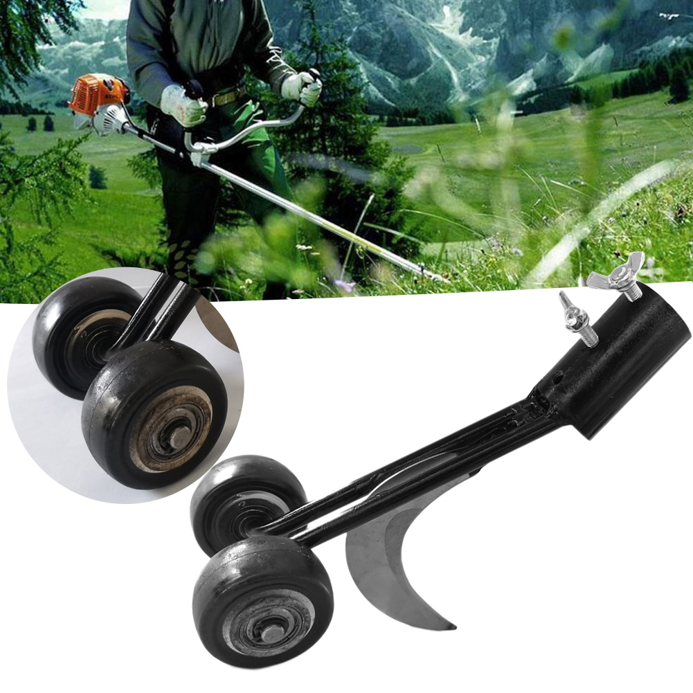 No Bending Weeds Snatcher Weeding Head Garden Weed Razors Grass Cutter Trimming Machine Home Garden Tool Lawnmower Grass Trimmer