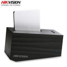Hikvision nas rede de compartilhamento de nuvem privada anexado servidor de armazenamento para suporte doméstico hdd/ssd 2.5/3.5 polegada 12tb max hikstorage