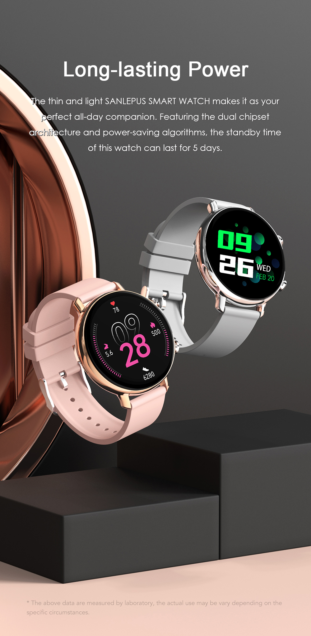 H8e51eb495f0d4ec1b6b6da5ee78bdb5aE SANLEPUS ECG PPG Smart Watch With Dial Calls 2021 New Men Women Smartwatch Blood Pressure Monitor For Android Samsung Apple