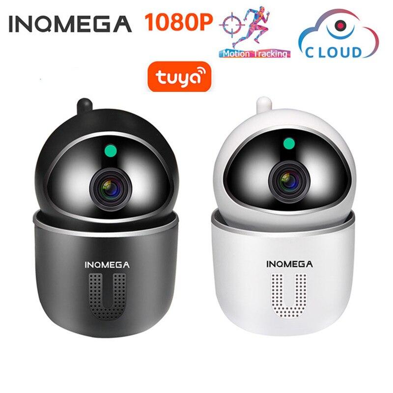 INQMEGA Tuya WiFi 1080P Cloud IP Camera Baby Monitor Auto Tracking Security Indoor Camera Wireless CCTV Network Surveillance|Surveillance Cameras| - AliExpress