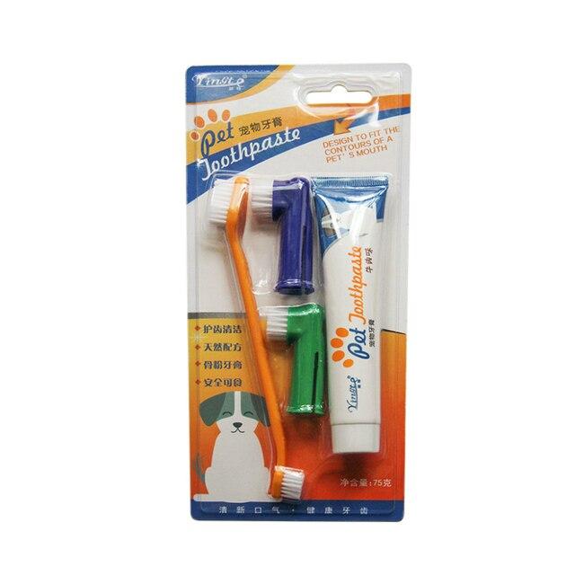 Toothpaste & Toothbrush Set 2