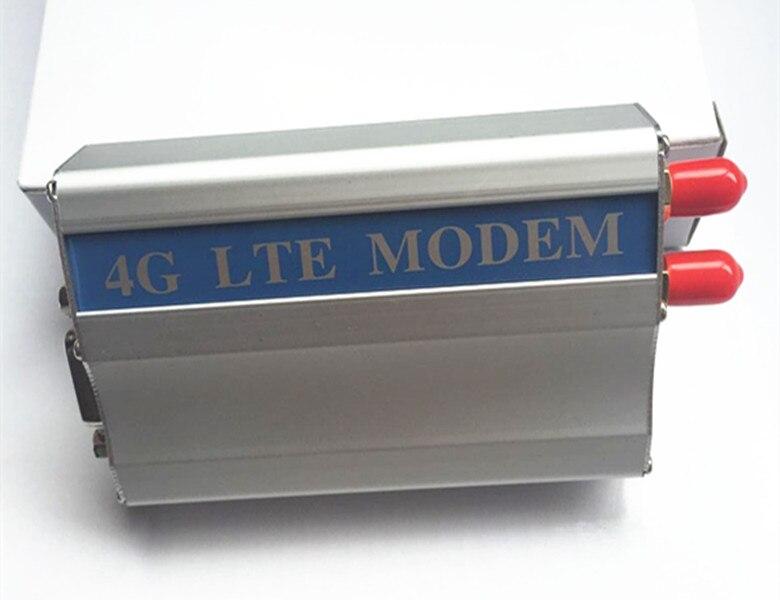 RS232 serial gsm/gprs modem lte module simcom 4g modem price wireless sms 4g gsm sms modem