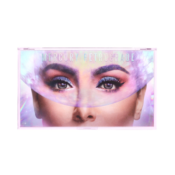 Givenone 18 Color Sexy Glitte Matte Eyeshadow Palette Diamond Pearlescent Waterproof Eyeshadow Palette Newyear Gift TSLM2