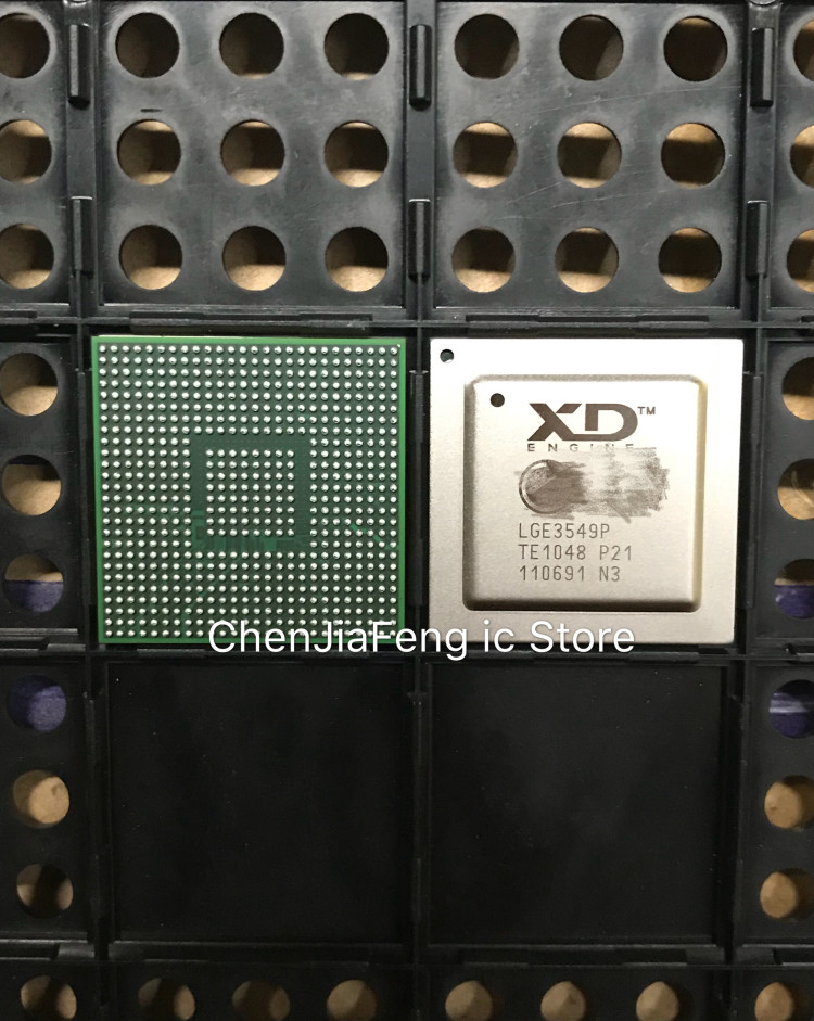 1PCS~5PCS/LOT  New Original  LGE3549P  BGA