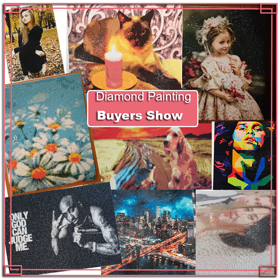 Diamond Painting F1 \