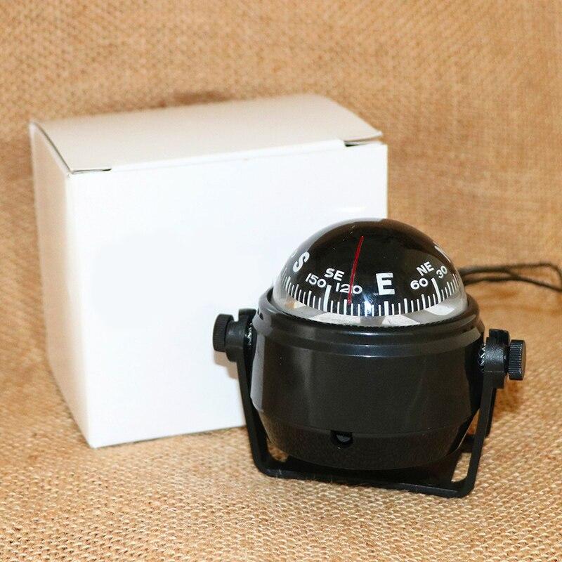 Компас карманные часы компас портативный открытый многофункциональный металлический измерительный инструмент линейка для лодки транспор...
