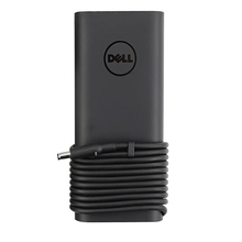 New Genuine 19.5V 6.67A AC Adapter Tip 4.5X3.0mm for Dell 15 5510 5520 P56F P56F001 Laptop Power Supply Charger