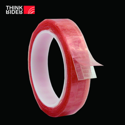 ThinkRider Double Side Tape tubular rim tapes Double-sided adhesive Road bike tire Suitable for Tofu vittorria
