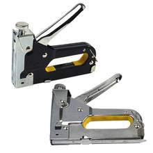 Сверхмощный степлер 3 в 1 ручное управление мощный ручной снаряжение
