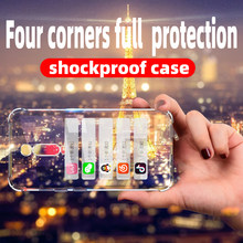 AirBag Soft TPU Back Cover Case for Xiaomi Mi 9 SE Mi9T Pro CC9 cc9e Anti-Scratch Full Cover Case For Mi A2 A3 Lite Mi8 Mi8SE(China)