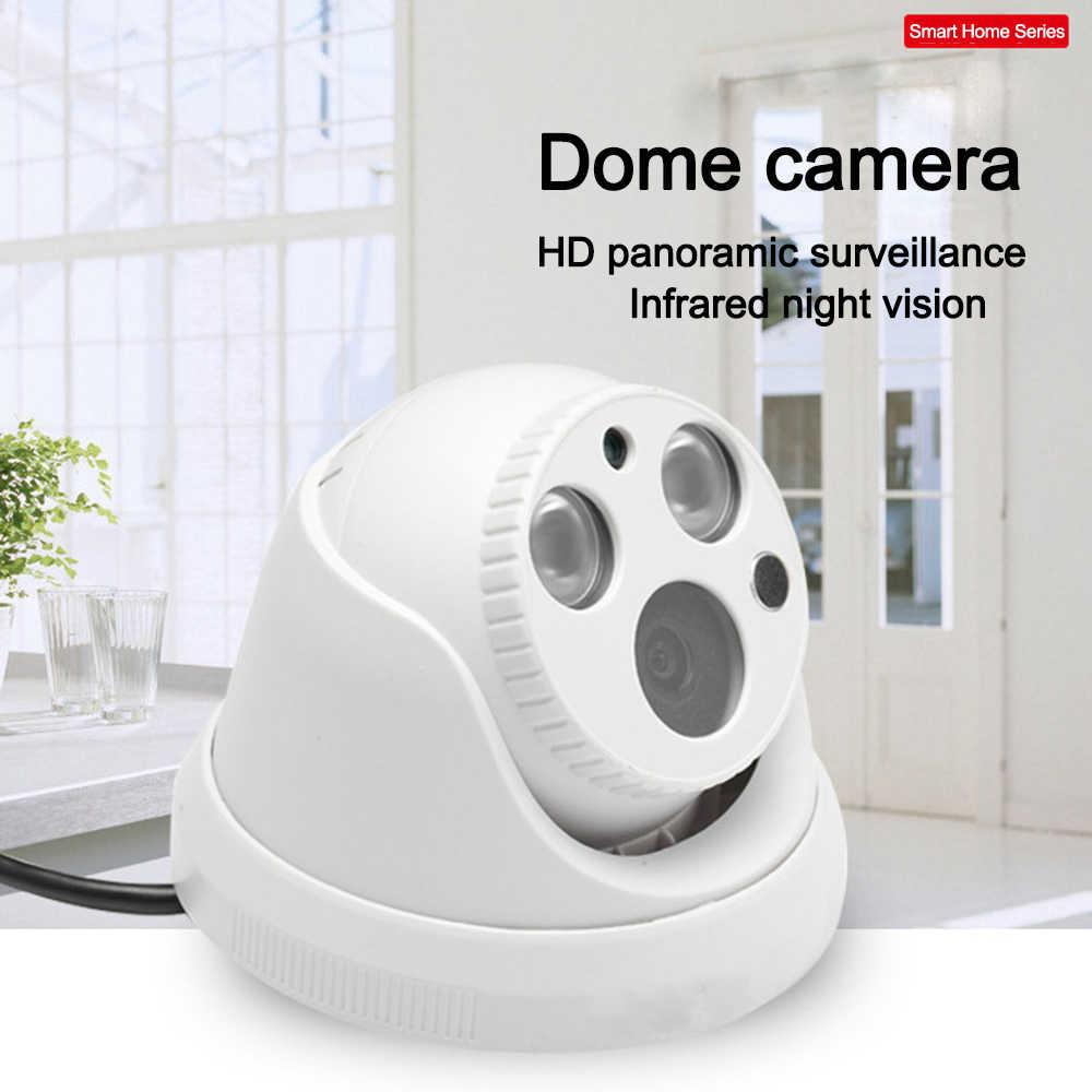 WakeView 1080P 4 мм с фиксированным объективом, ip-камера, купольная камера, ИК-светодиодный, домашняя сетевая ip-камера, камера видеонаблюдения, Onvif камера, ИК-камера