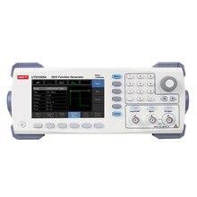 цена на UNI-T UTG1005A function/arbitrary waveform generator/single channel/5MHz channel bandwidth/125MS/s sampling rate