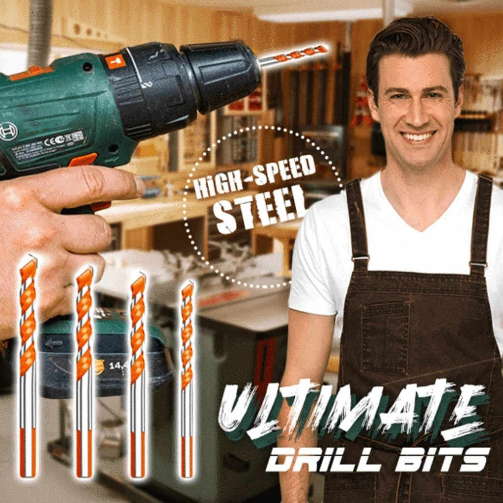 Clock Mini Hand Drill Repair Portable Power tools Set Supplies Accessories
